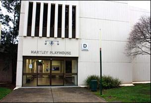 Hartley Playhouse