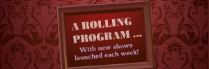 A rolling program copy slim