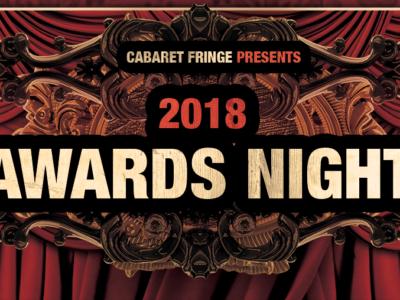 AWARDS NIGHT 2018