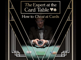 The Expert at the Card Table: How to Cheat at Cards (GLAMADELAIDE)